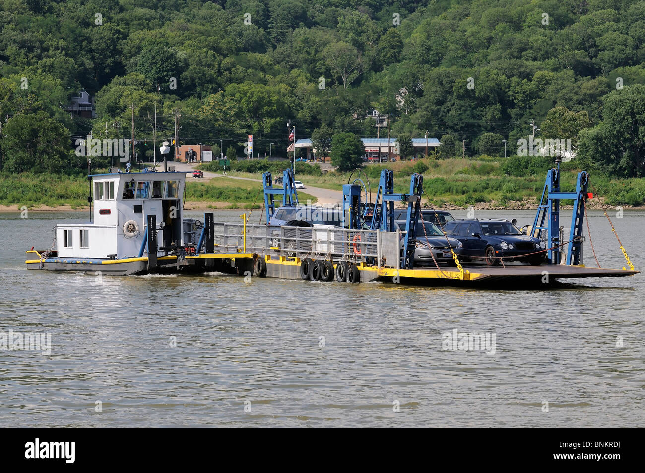 anderson ferry photos & anderson ferry images - alamy