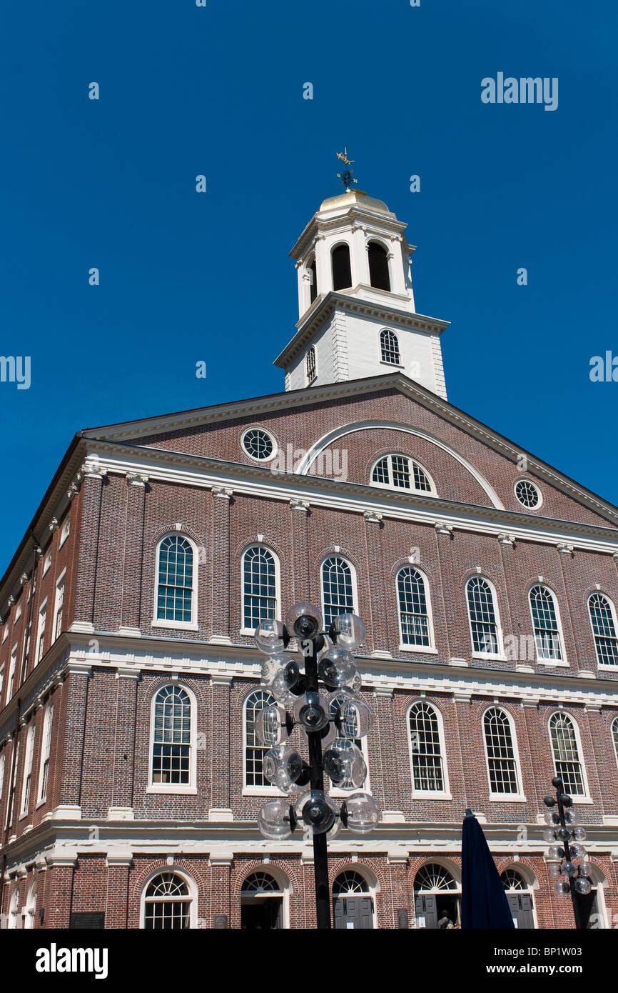 lieux de rencontre à Boston