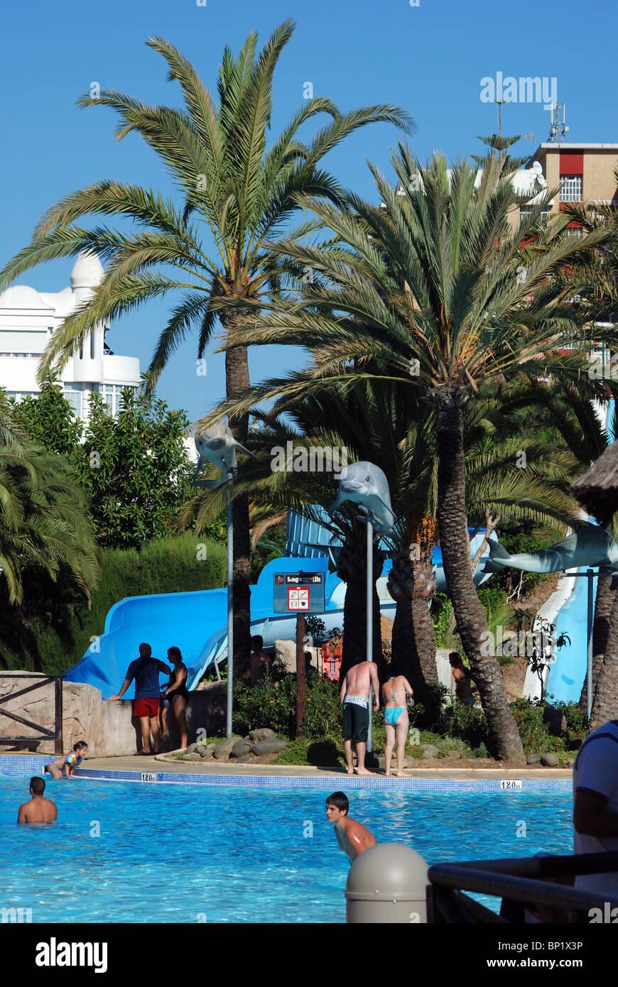 parc aquatique andalousie