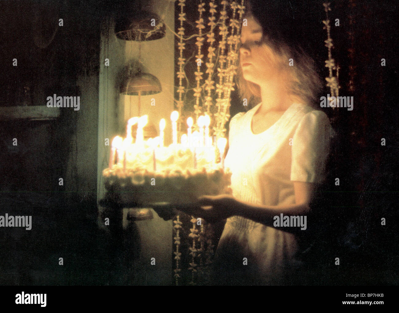 Melissa Sue Anderson Joyeux Anniversaire A Moi 1981 Banque D Images