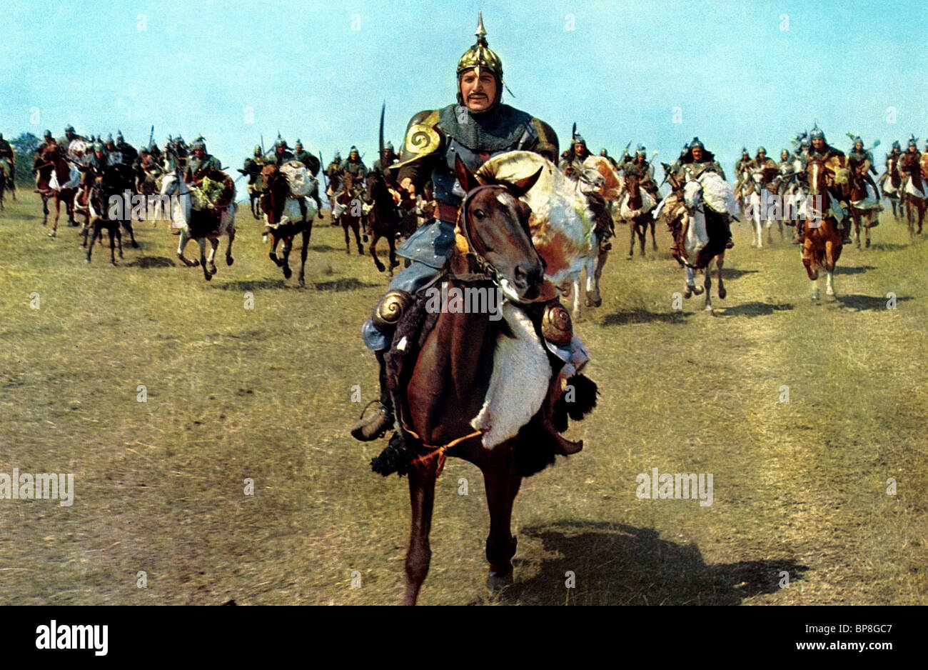 Genghis Khan Photos Genghis Khan Images Page 5 Alamy