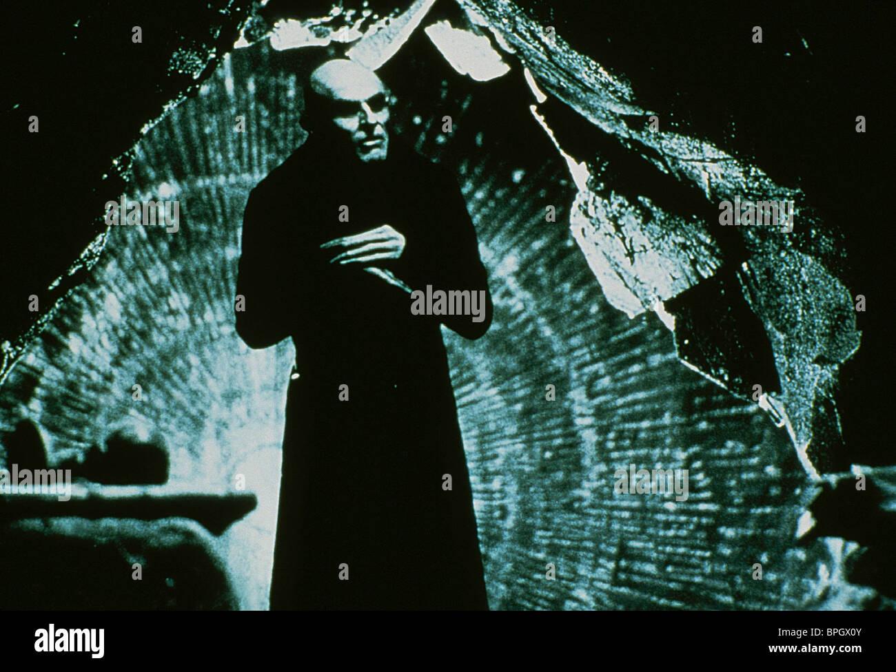 WILLEM DAFOE SHADOW OF THE VAMPIRE (2000) Photo Stock