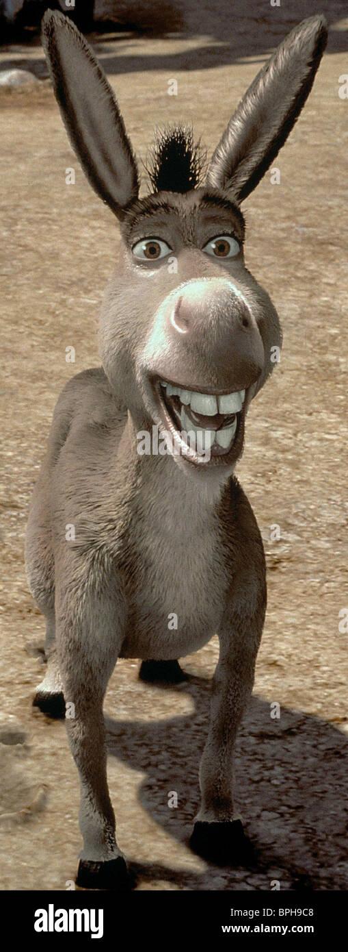 Shrek Movie Donkey Photos Shrek Movie Donkey Images Alamy