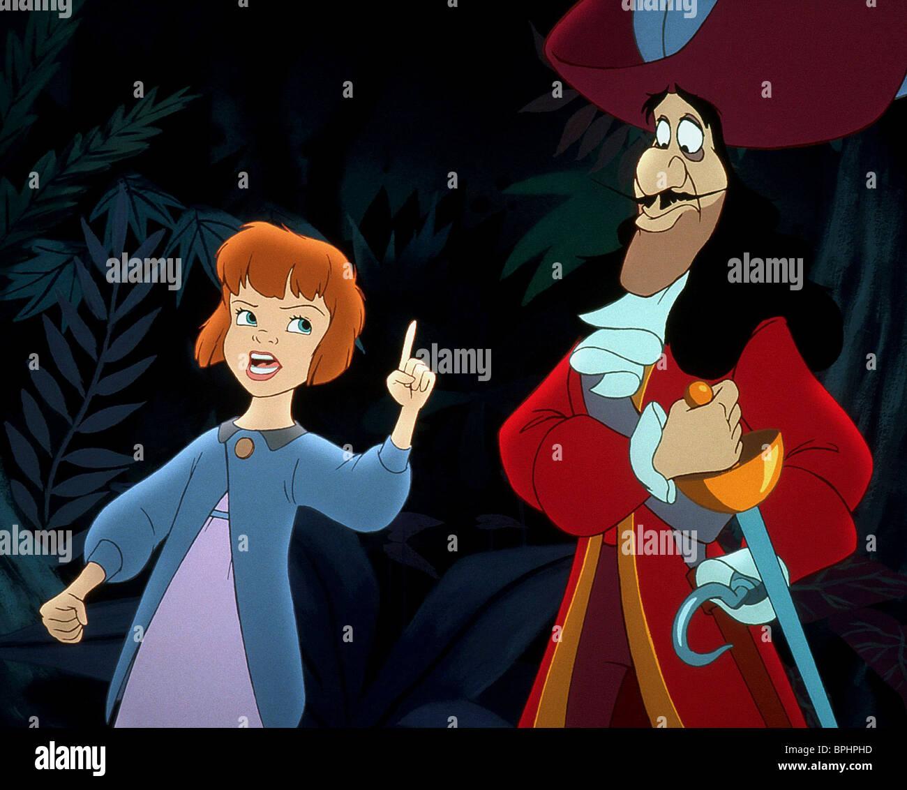 Captain hook as captain hook film title peter pan photos - Peter pan et capitaine crochet ...
