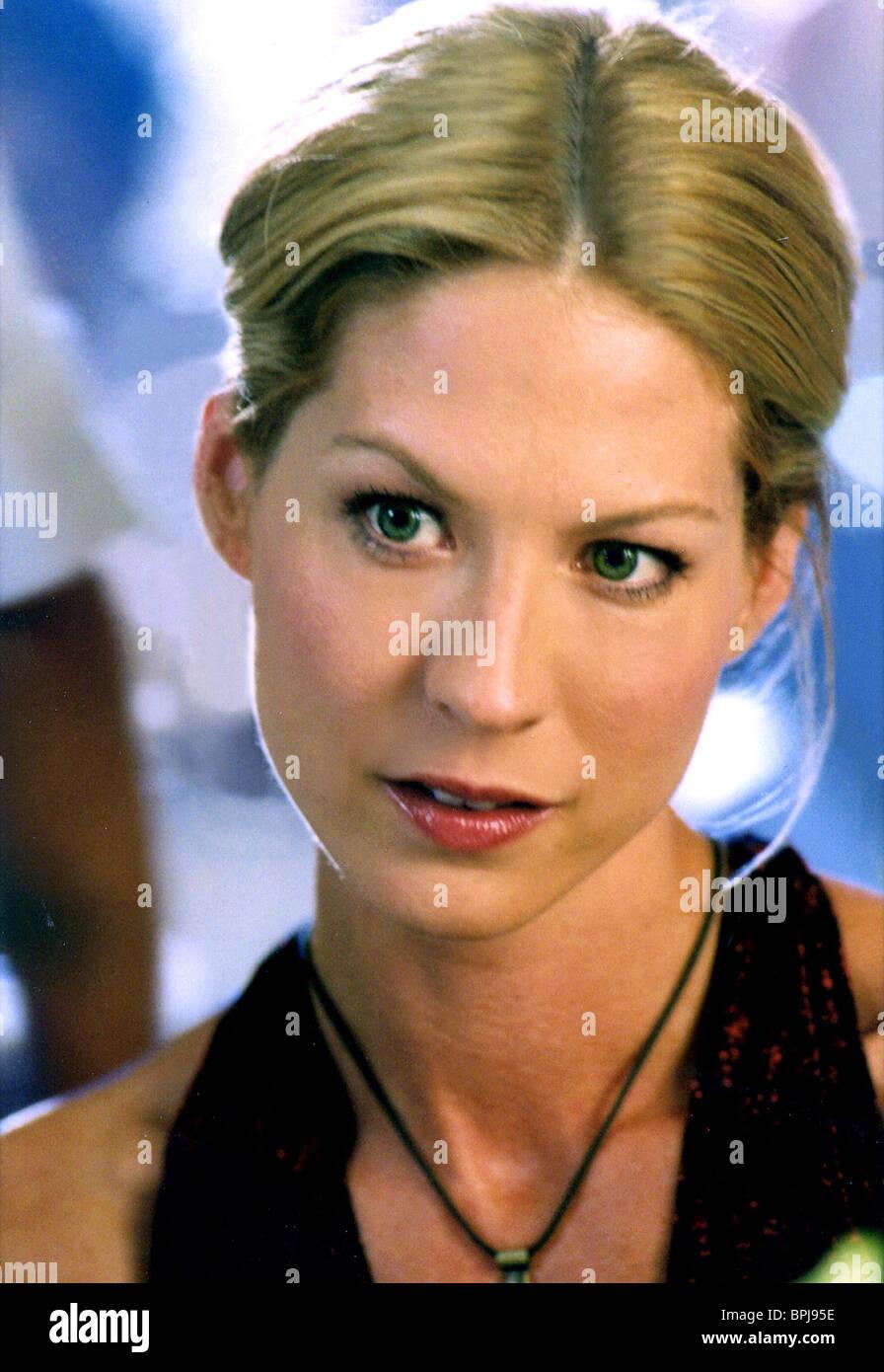 JENNA ELFMAN OBSÉDÉ (2002) Photo Stock