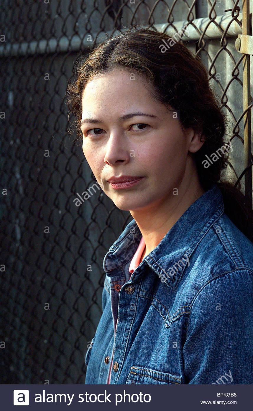Angela Alvarado angela alvarado de fusÉe (2003 banque d'images, photo stock