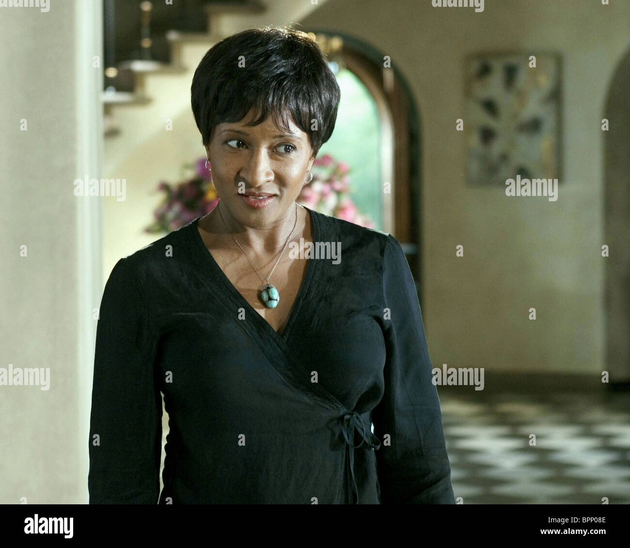 WANDA SYKES MONSTER-IN-LAW ; MONSTER EN DROIT (2005) Photo Stock