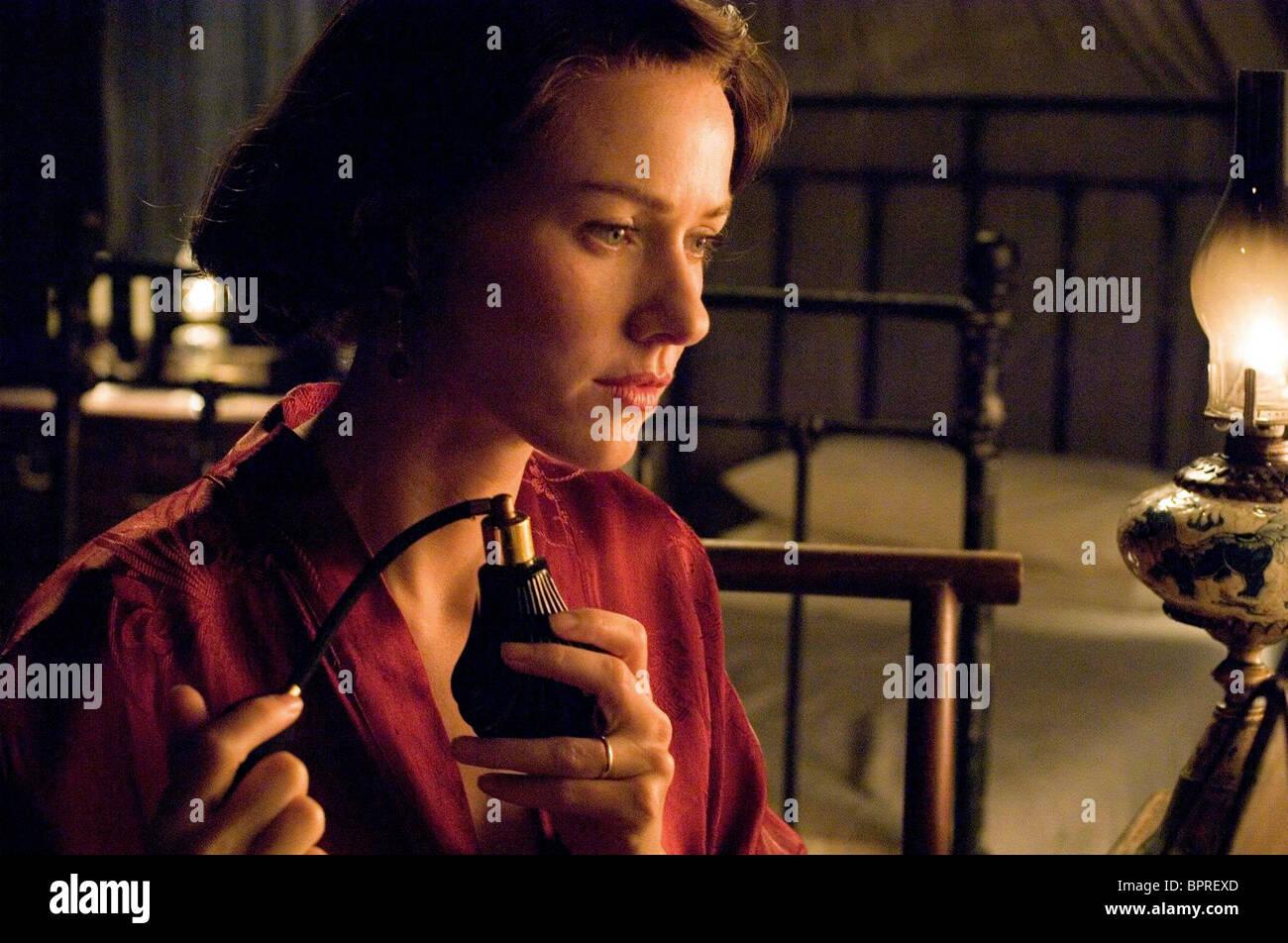 NAOMI WATTS LE PAINTED VEIL (2006) Banque D'Images