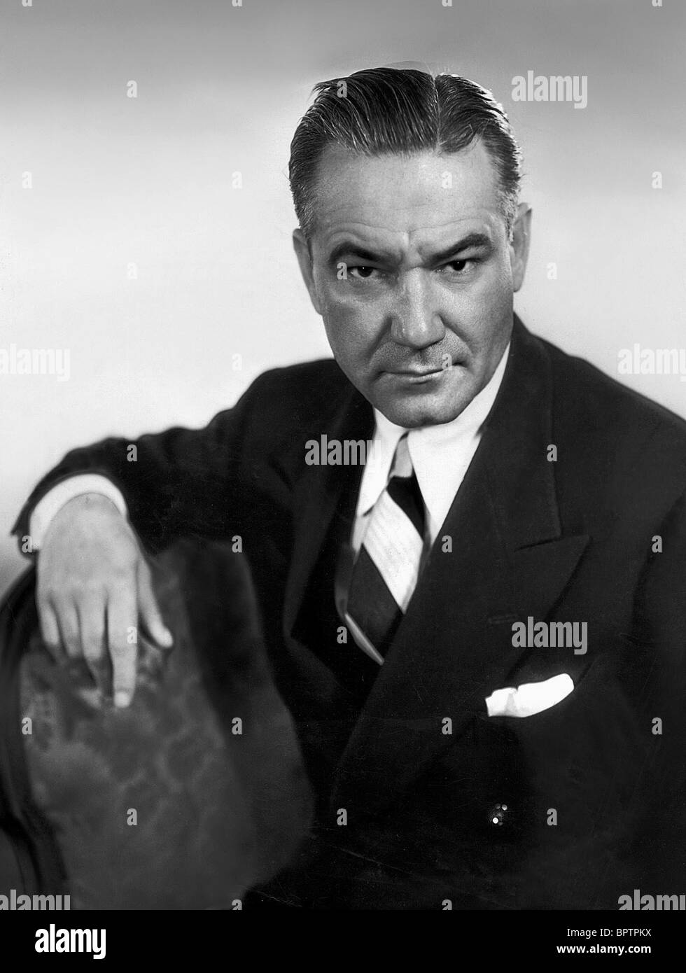 VICTOR FLEMING DIRECTEUR (1941) Photo Stock
