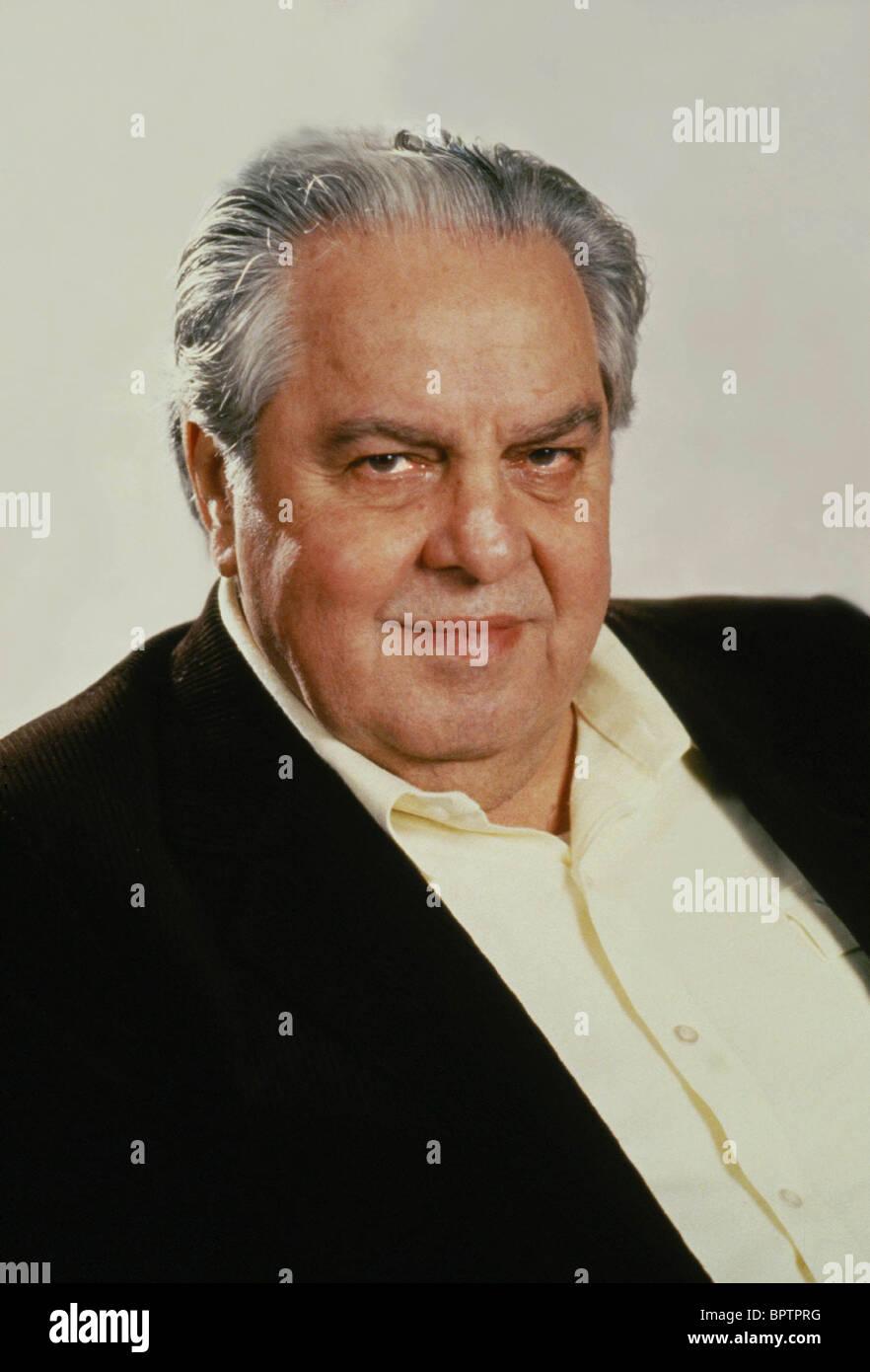Producteur ALBERT R. Broccoli 'JAMES BOND' (1980) Photo Stock
