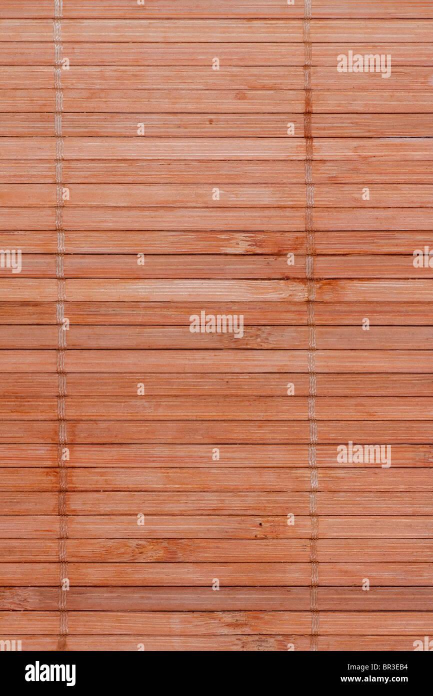 Bamboo historique commission. horizontales. belle texture. Photo Stock