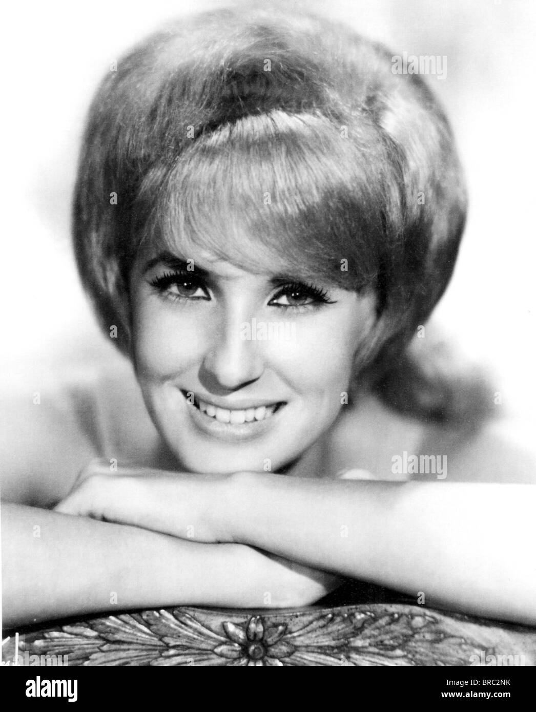 TAMMY WYNETTE (1942-88) US Country Music singer song writer et Photo Stock
