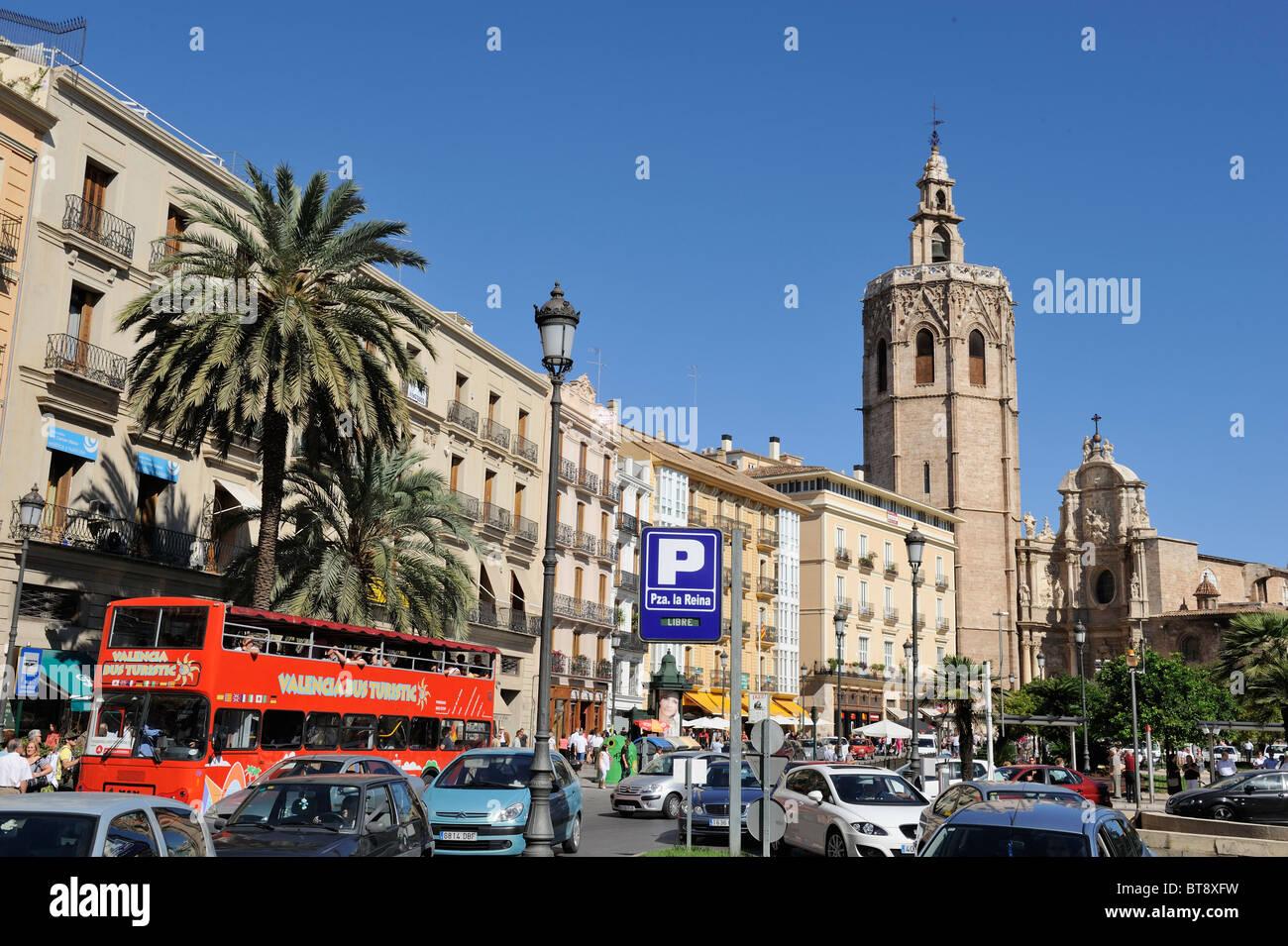 Valence espagne tourisme