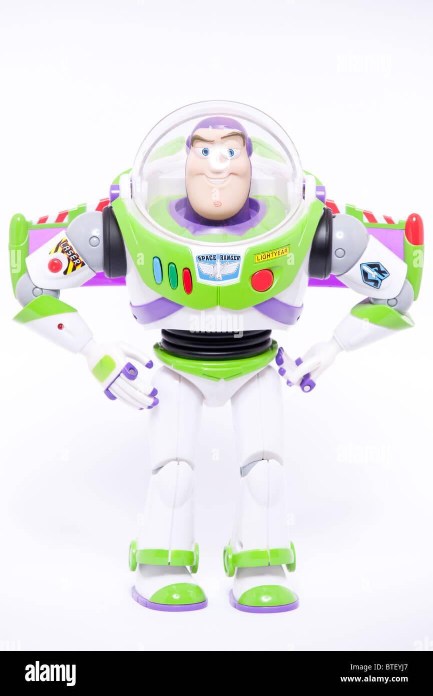 Une photo d un jouet d enfant Buzz Lightyear personnage du film Toy Story e8d2a4d60f3