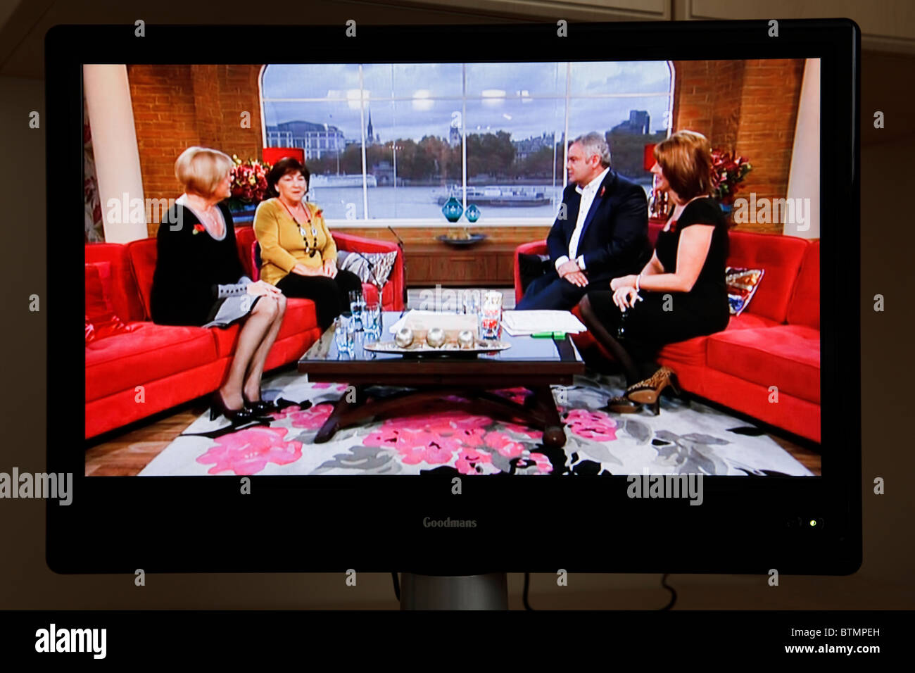 televison programme