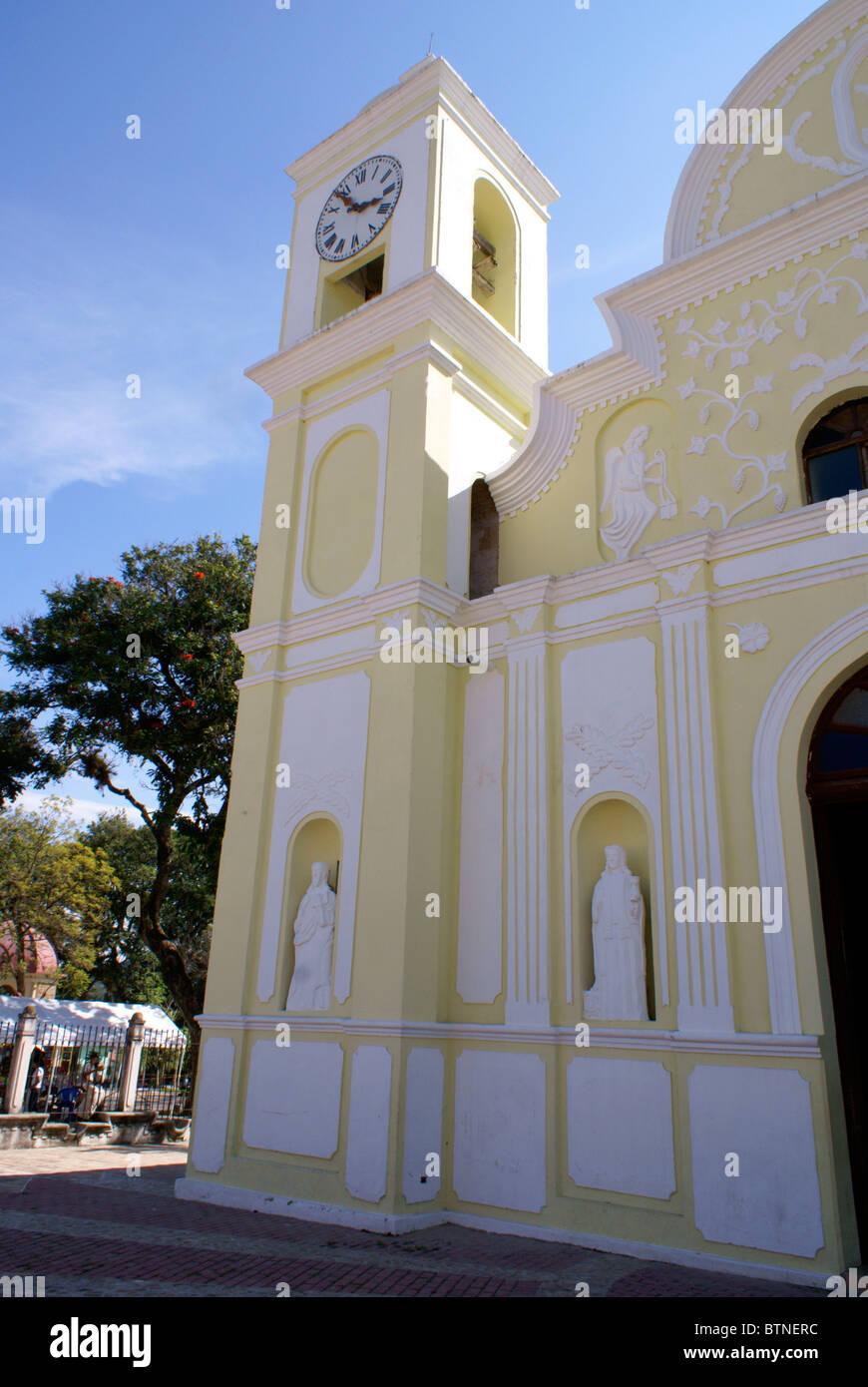 Iglesia De San Marcos Photos & Iglesia De San Marcos Images - Alamy
