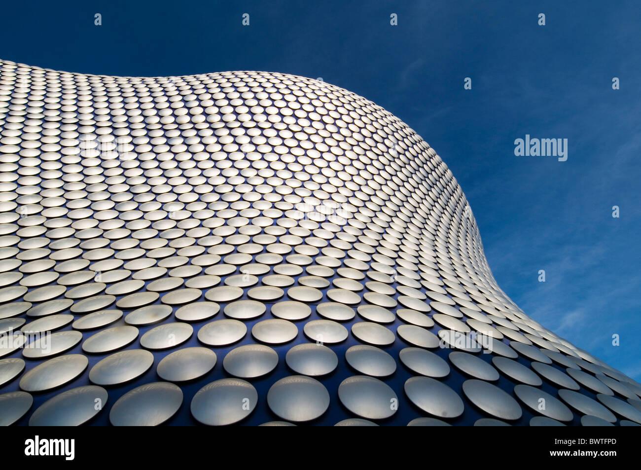 L'architecture moderne architecture architecte contemporain design contemporain dispose de fonctionnalités designer conçoit les arènes shoppi Banque D'Images