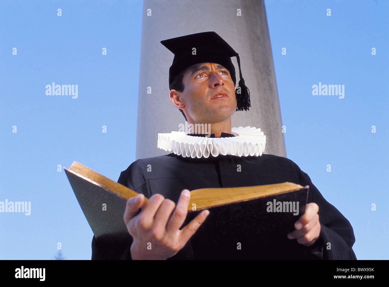 Le juge justice droit code direct joint tour Photo Stock