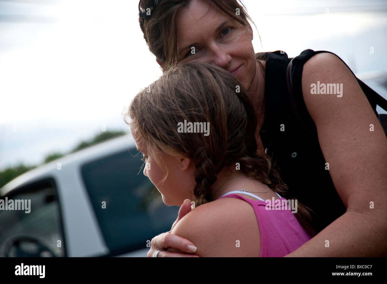 Belize, Amérique Centrale Photo Stock