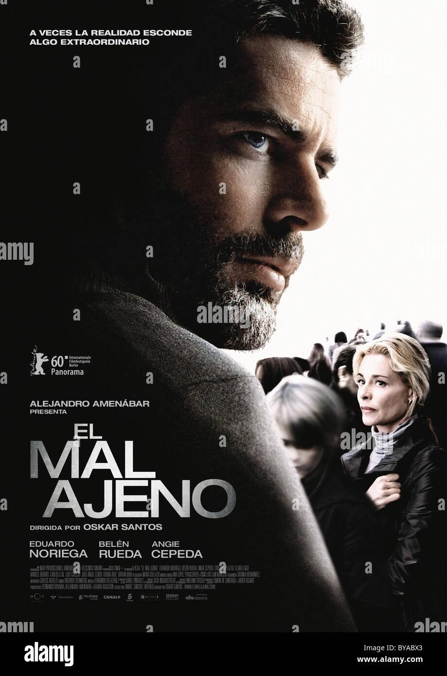 El mal ajeno pour le bien des autres Année: 2010 Espagne Réalisateur: Oskar Santos Eduardo Photo Stock