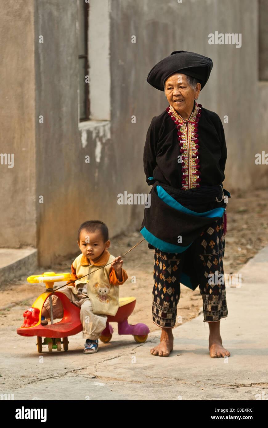 Asia China Yunnan Prefecture Jinping Photos Asia China Yunnan