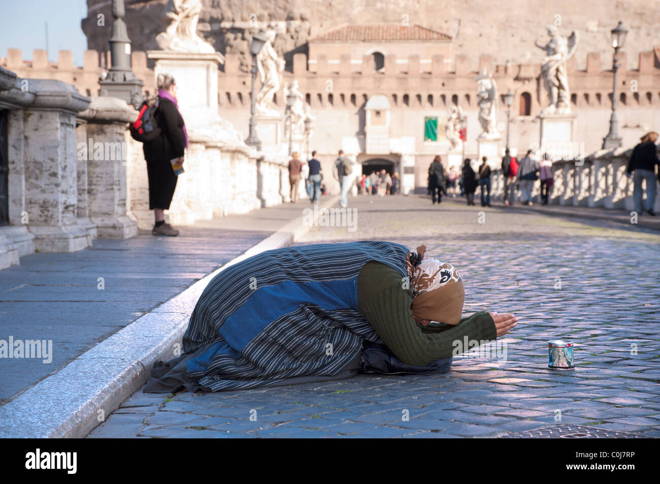 Roma Gypsy datant