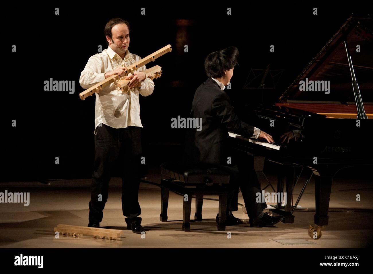 für Violine und Klavier A.Igudesman In the Zoo 1