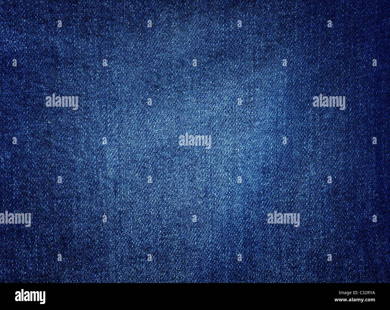 Denim Jeans background Photo Stock