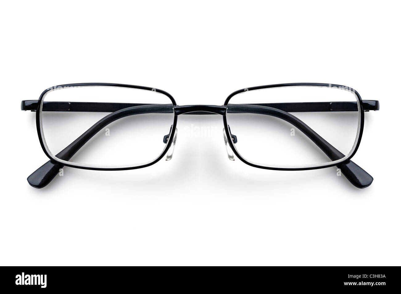 Lunettes Photo Stock