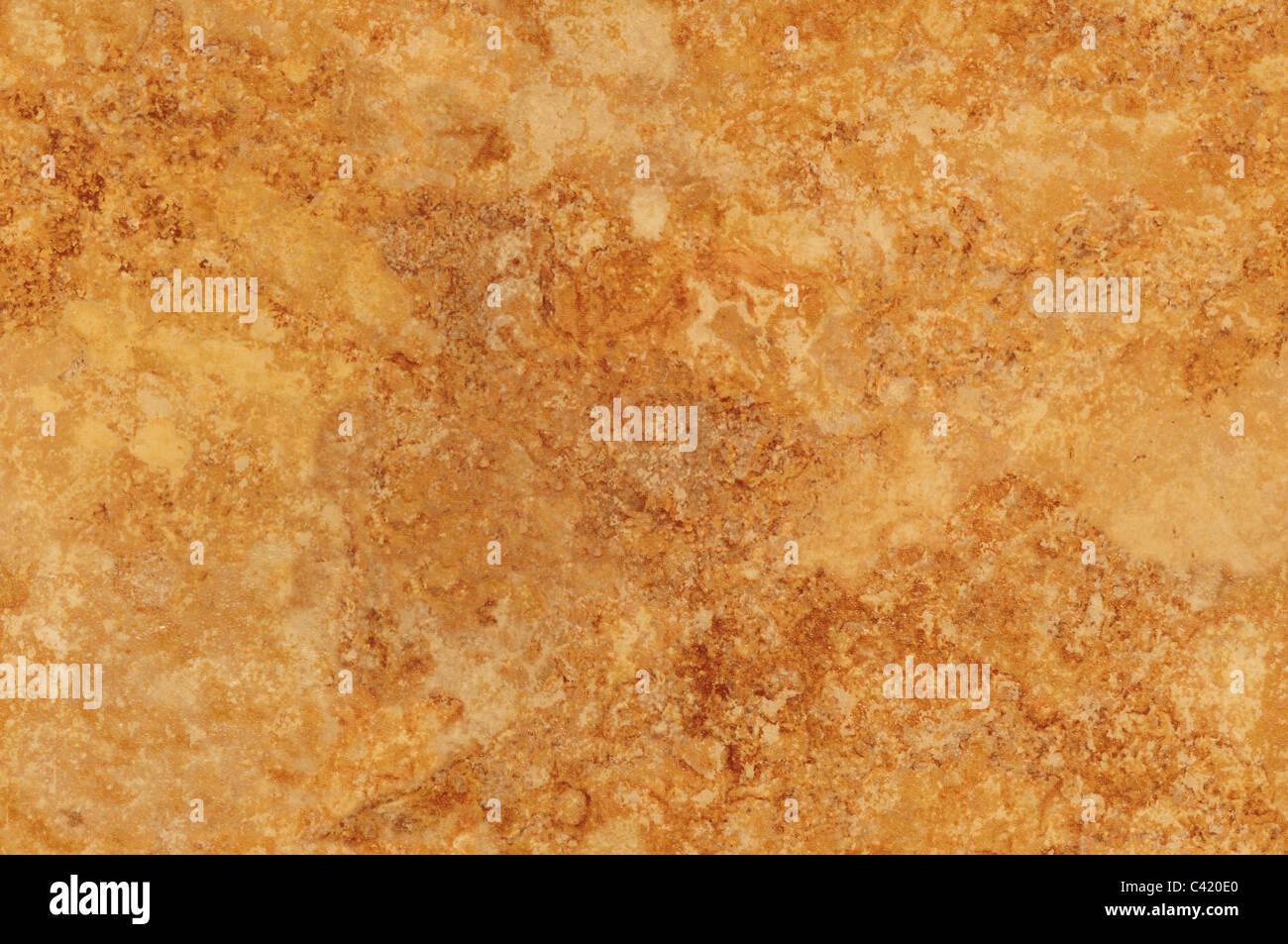 La texture de la surface de fond tacheté de brun Photo Stock