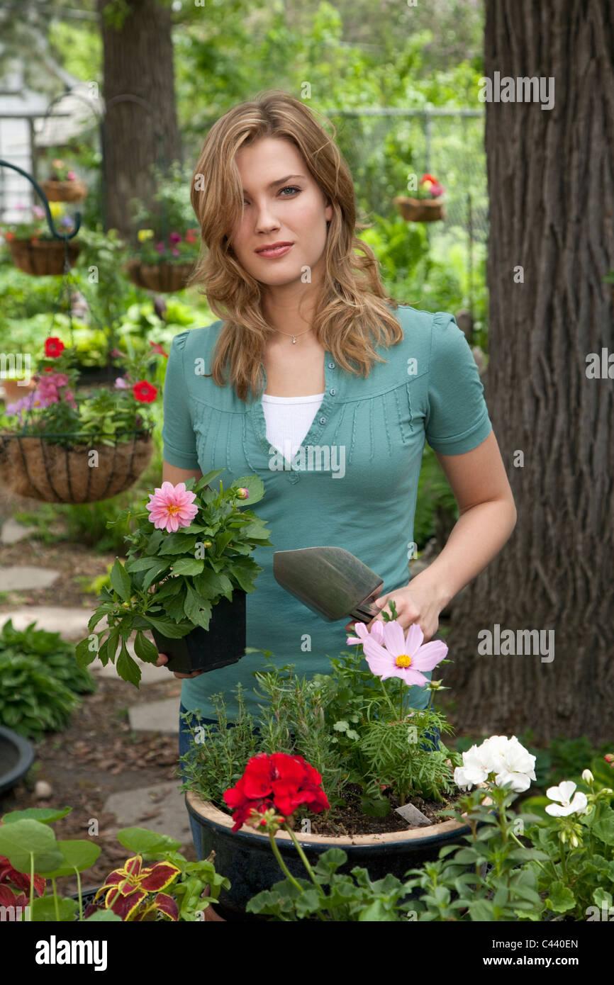 100 Incroyable Idées Planter Des Fleurs Dans Son Jardin