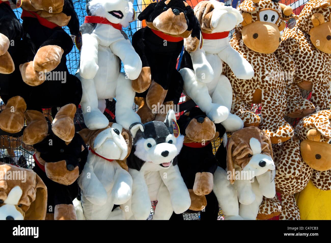 Toys Photo Stock