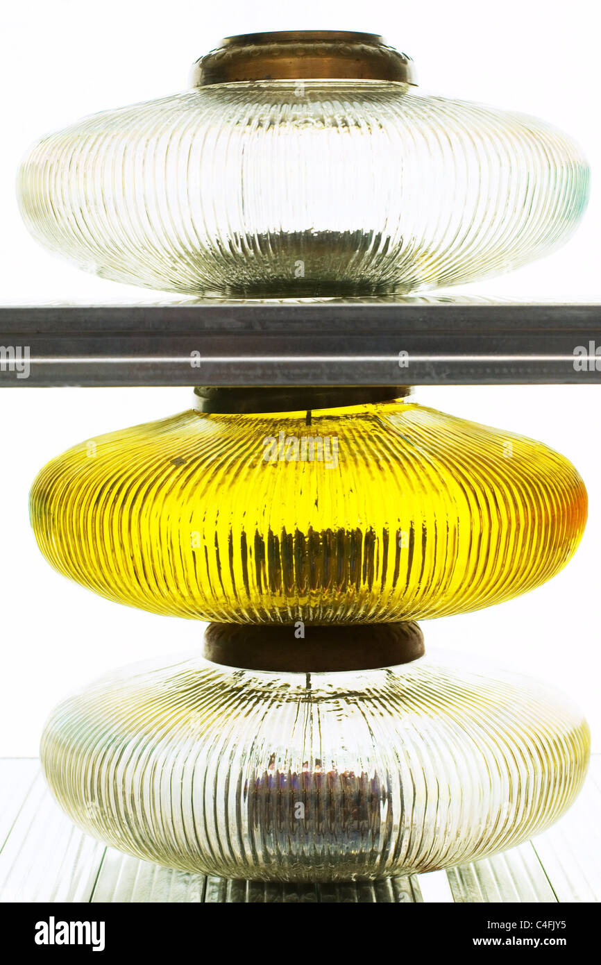 lampes Photo Stock