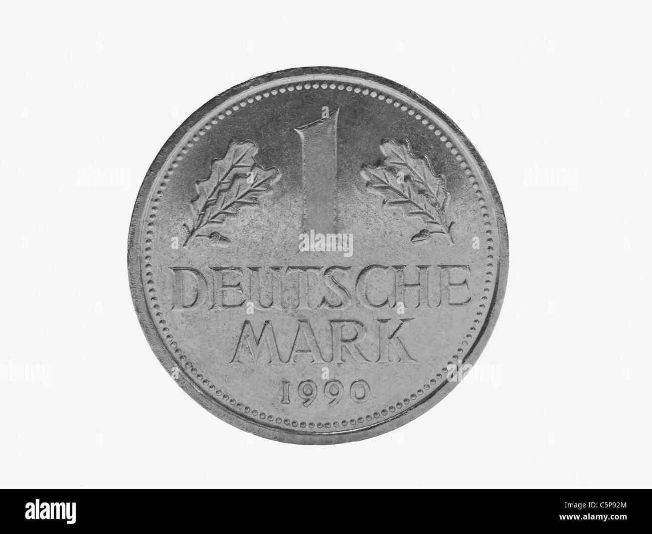 Deutsche Mark Photos Deutsche Mark Images Alamy
