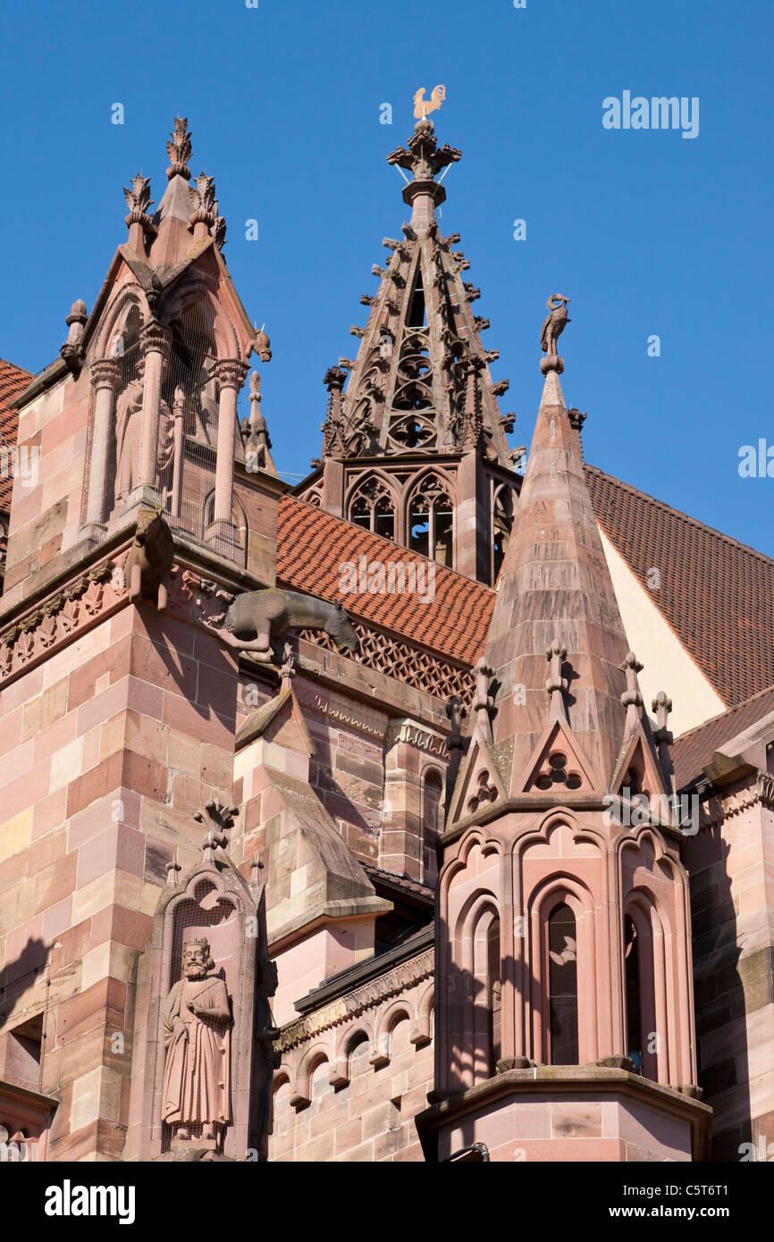 Freiburg sculpture photos freiburg sculpture images alamy - Office du tourisme freiburg im breisgau ...