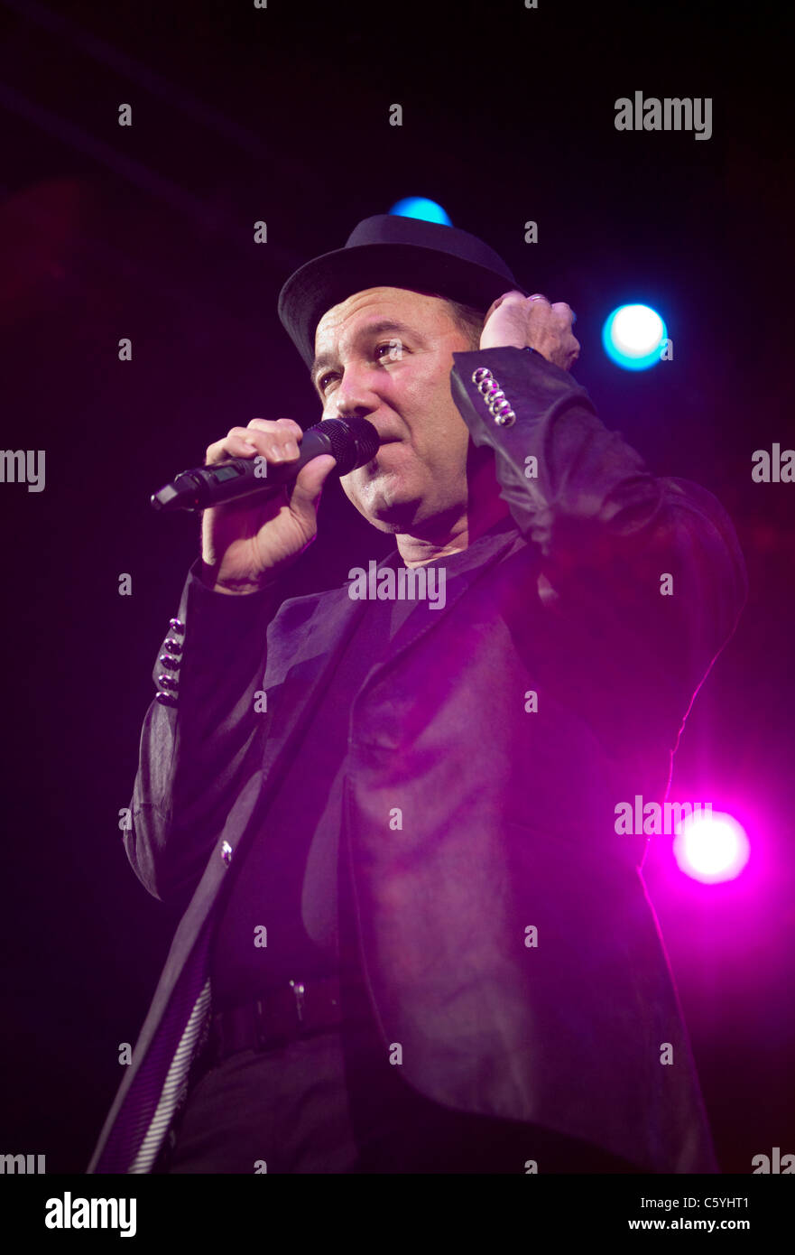 Ruben Blades Photo Stock