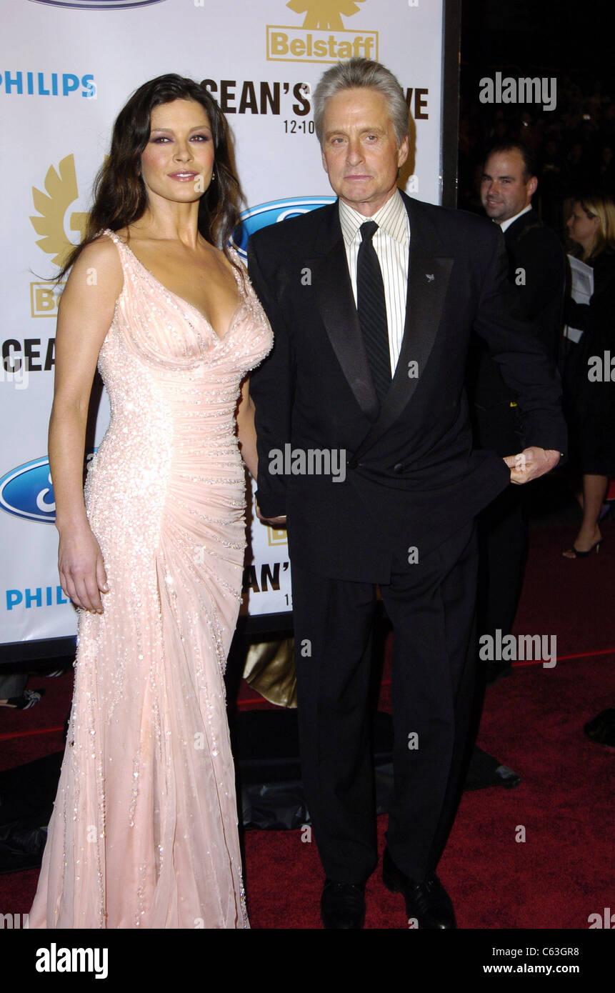Catherine Zeta-Jones e...