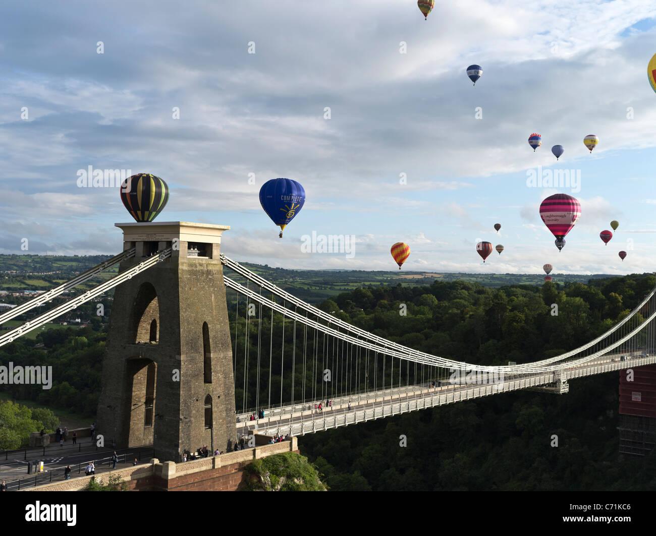 montgolfiere bristol