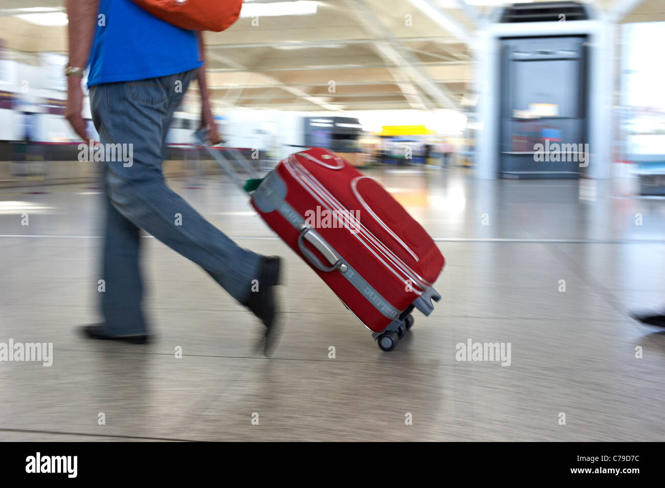 valise Photo Stock