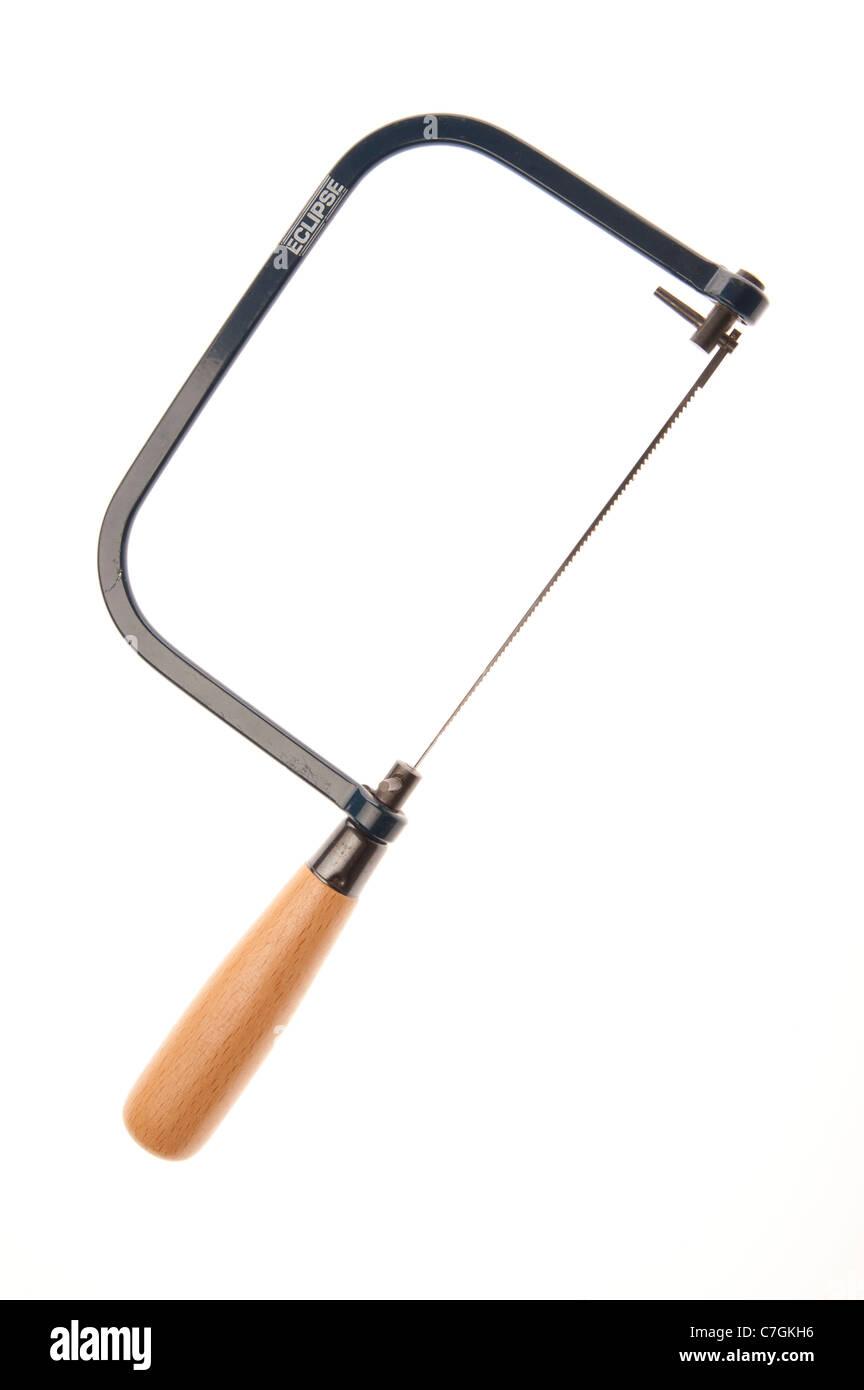 Un casse-tête côté outil à bois Photo Stock