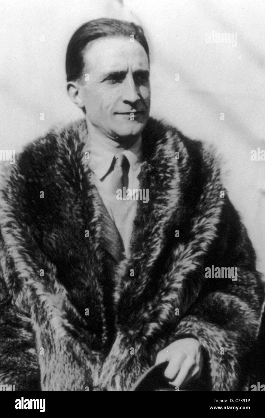 MARCEL Duchamp (1887-1968) Artiste Français Photo Stock