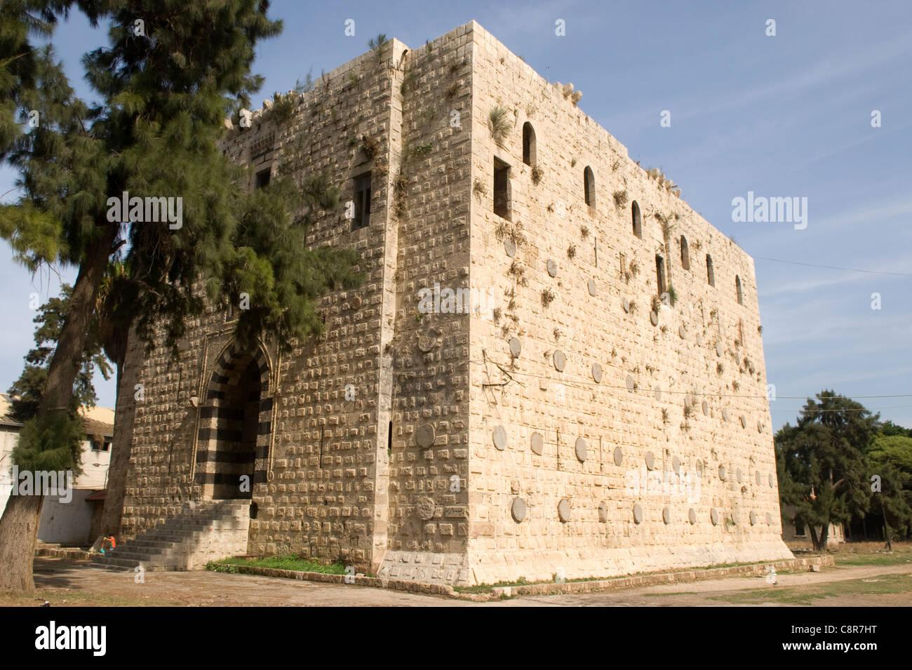 Datant du Liban site
