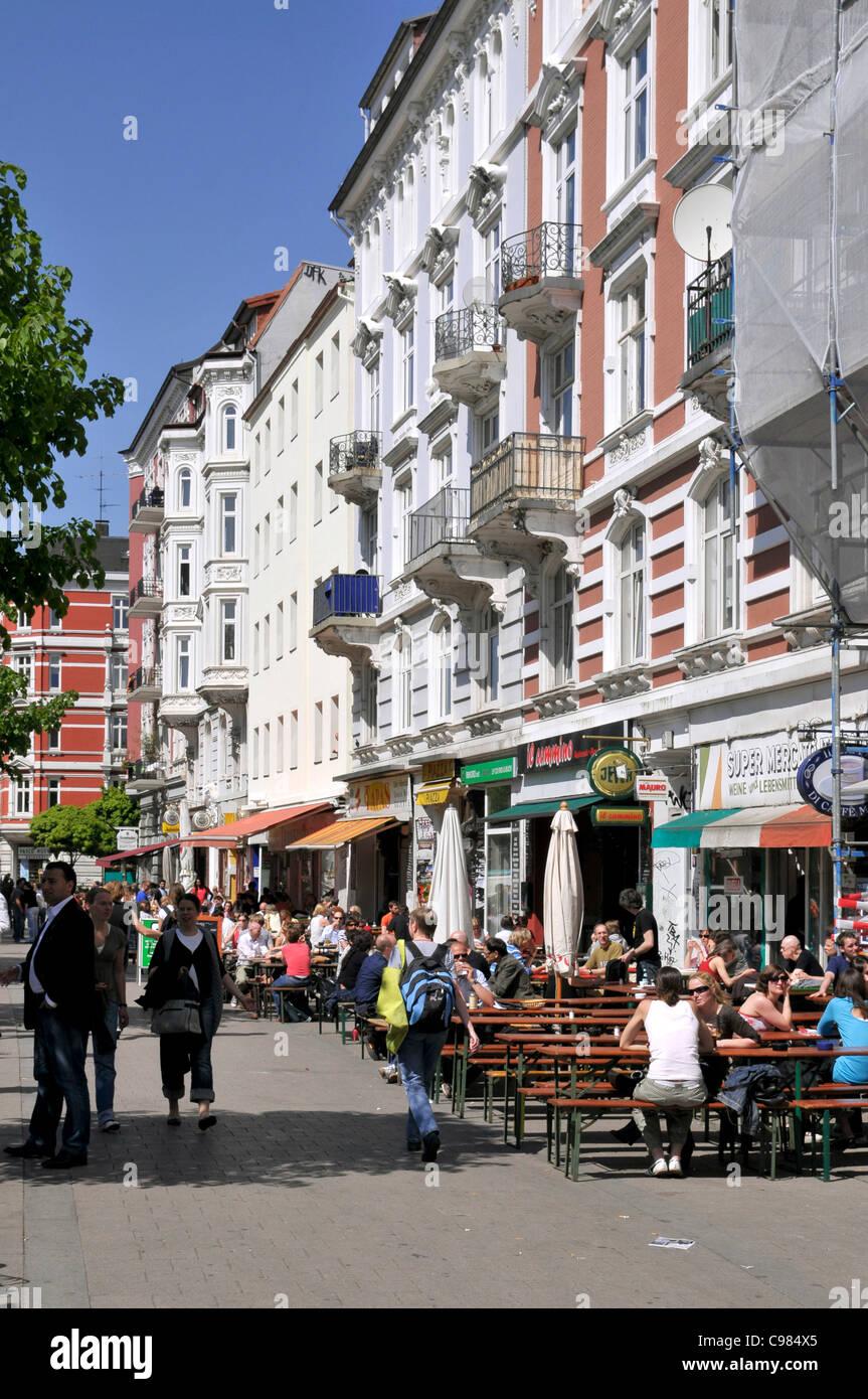 brancher Hambourg en ligne datant de type non divulgué corps