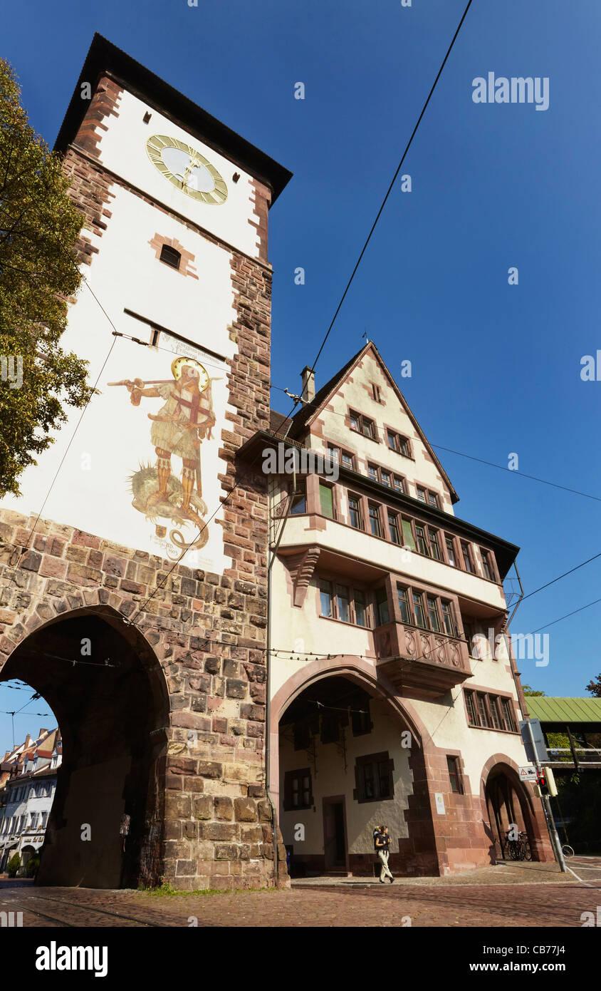 Monument sightseeing saint freiburg monument photos - Office du tourisme freiburg im breisgau ...