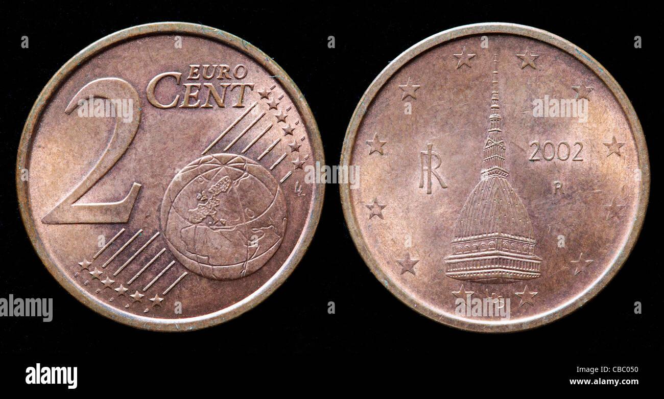 2 Euro Cent Coin Photos 2 Euro Cent Coin Images Alamy