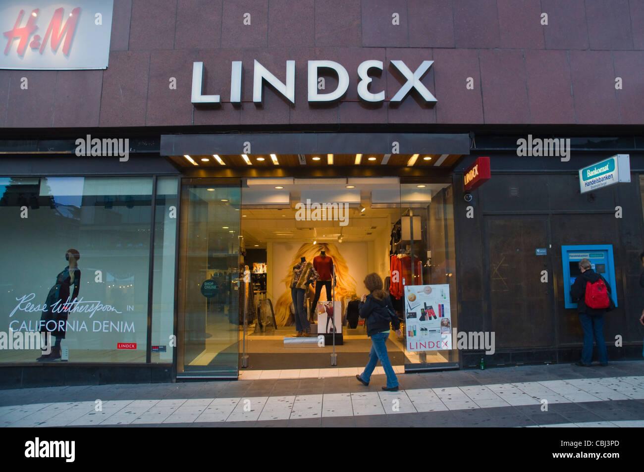 lindex photos & lindex images - alamy
