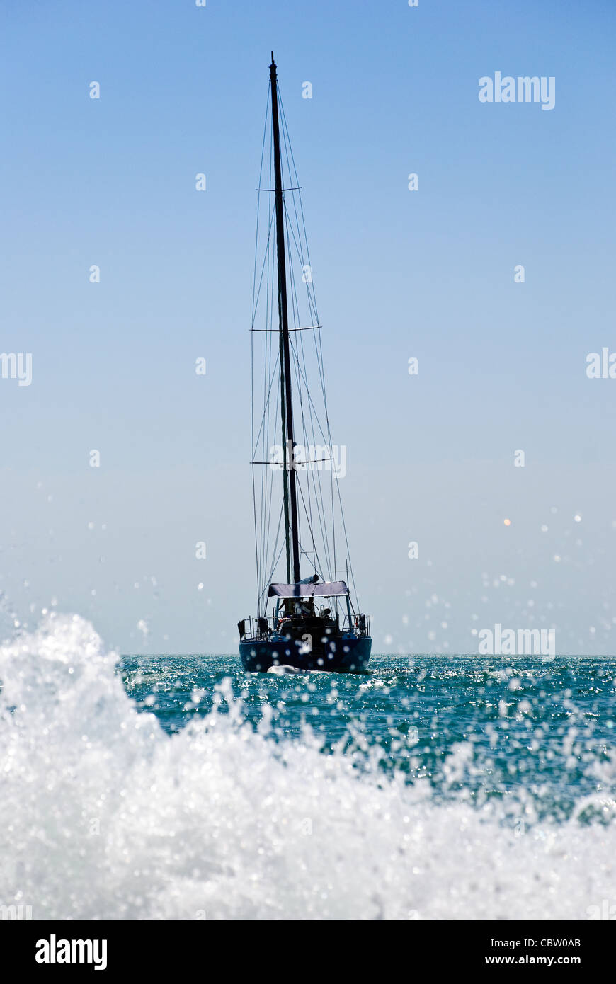 Ocean Victory Yacht Photos Ocean Victory Yacht Images Alamy