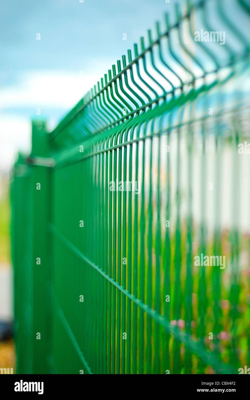 Protections, la défense, la garde et de toutes les choses liées à elle Photo Stock