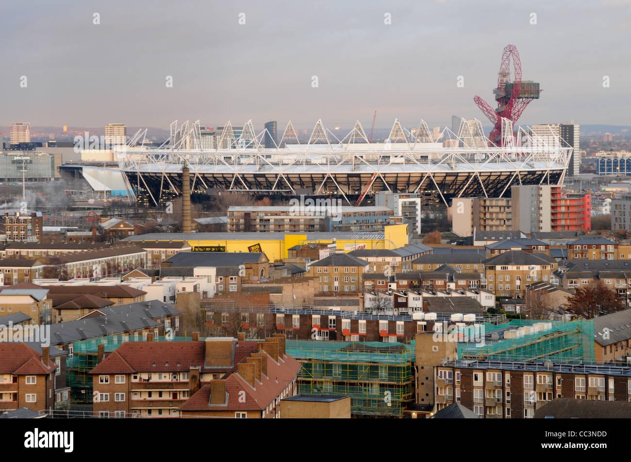 Londres sites de matchmaking