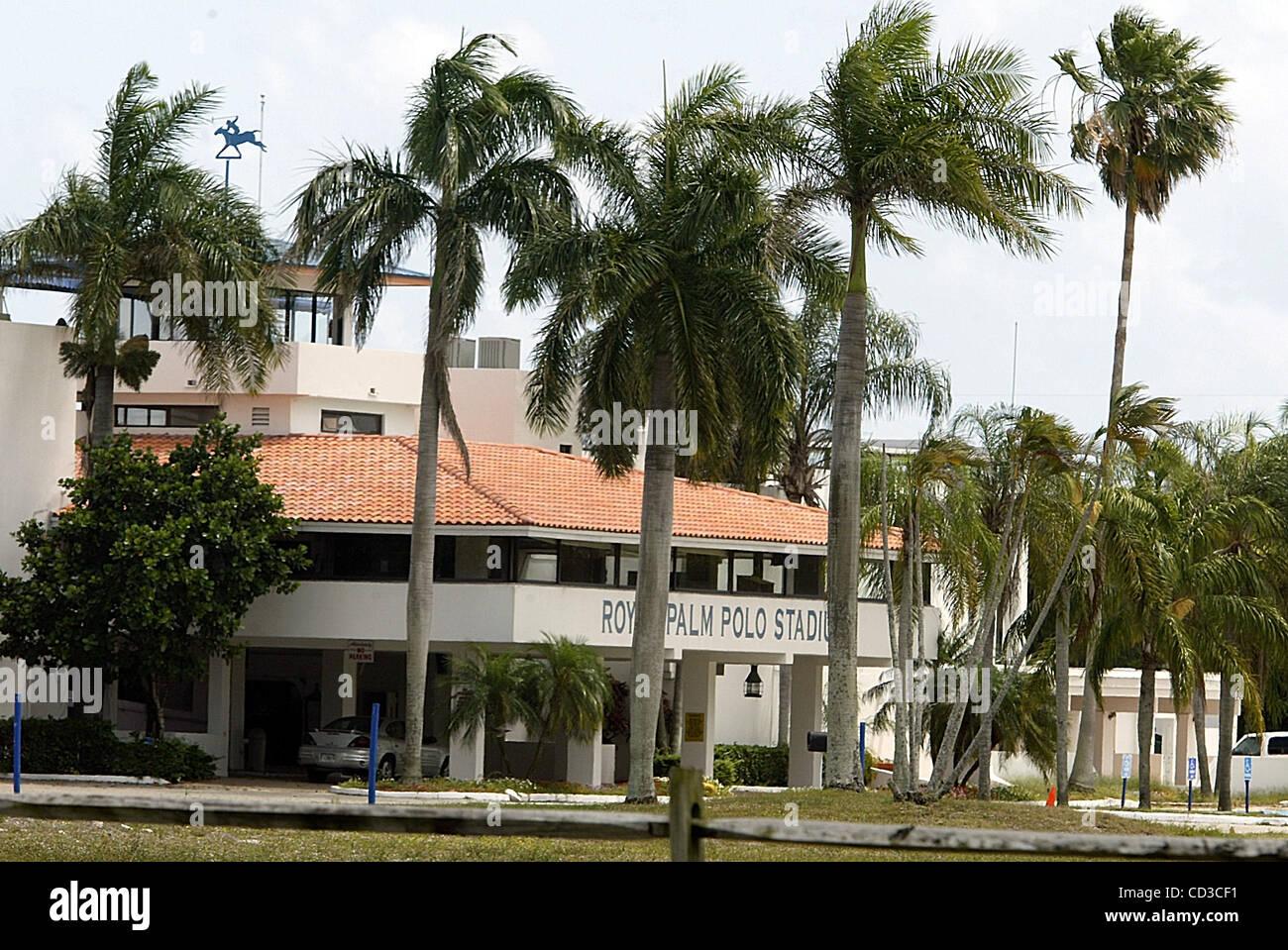 Le crochet vers le Nord-Ouest 20e rue Boca Raton FL